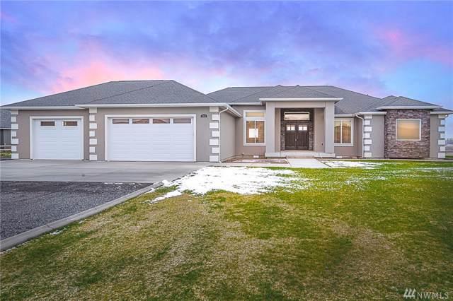 5411 Road 7.3 NE, Moses Lake, WA 98837 (#1546024) :: Real Estate Solutions Group