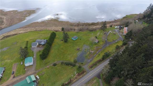 0-Lot 3001 Sr 101, Ilwaco, WA 98624 (#1546154) :: Real Estate Solutions Group