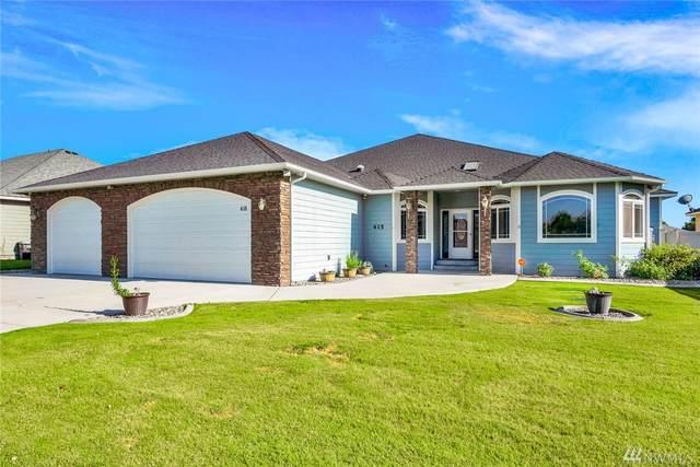 415 Astor Loop NE, Moses Lake, WA 98837 (MLS #1546832) :: Nick McLean Real Estate Group