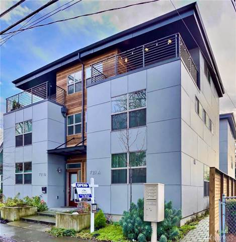 721 S Homer St A, Seattle, WA 98108 (#1547288) :: Real Estate Solutions Group