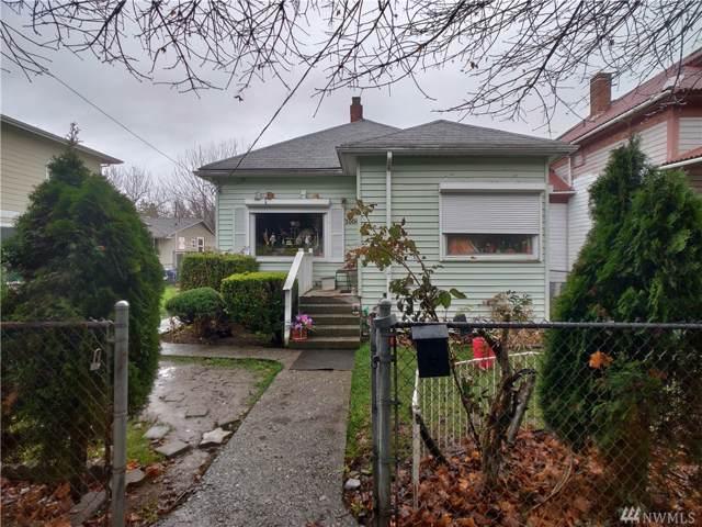 1006 S Donovan St, Seattle, WA 98108 (#1547317) :: The Kendra Todd Group at Keller Williams