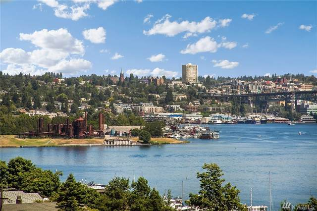 1504 Aurora Ave N #304, Seattle, WA 98109 (#1548698) :: The Kendra Todd Group at Keller Williams