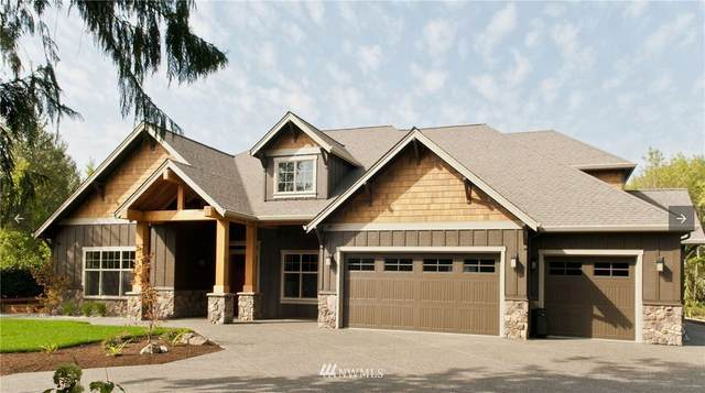4644 Forest View Lane SE, Port Orchard, WA 98366 (#1549355) :: NW Homeseekers