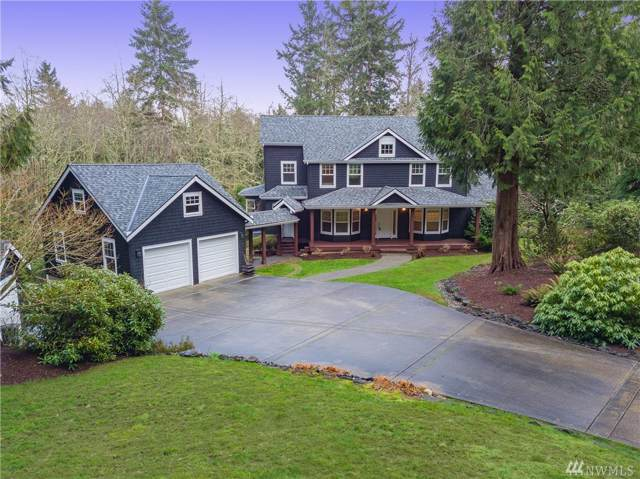8954 Trimble Ave NE, Bainbridge Island, WA 98110 (#1549535) :: Center Point Realty LLC