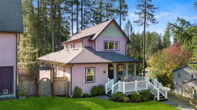 545 72nd Lane NE, Olympia, WA 98506 (#1550475) :: Real Estate Solutions Group