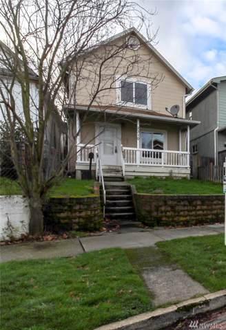 2310 S G St, Tacoma, WA 98405 (#1550529) :: Crutcher Dennis - My Puget Sound Homes
