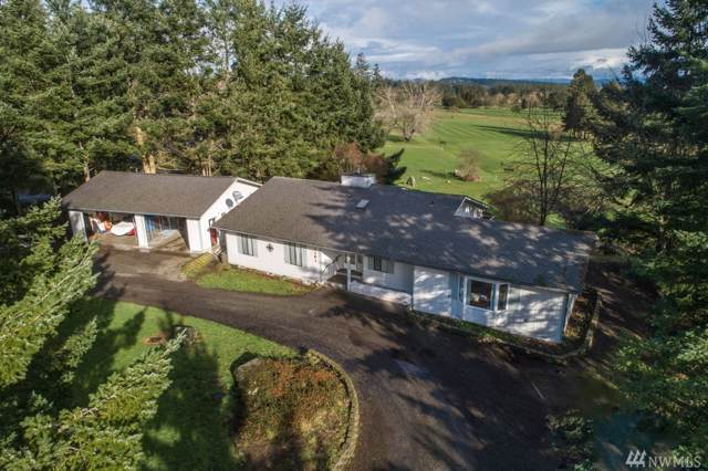 2181 Cattle Point Rd, Friday Harbor, WA 98250 (#1553238) :: Alchemy Real Estate