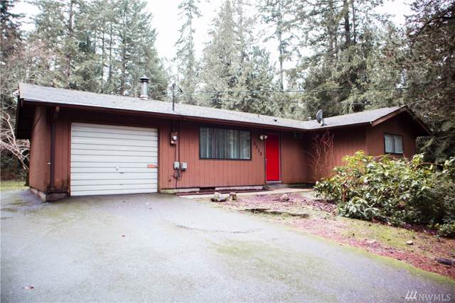 6238 SE Alpine Wy, Olalla, WA 98359 (#1553516) :: The Kendra Todd Group at Keller Williams