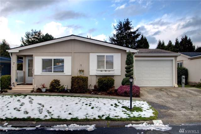 2610 E Section St #7, Mount Vernon, WA 98274 (#1554640) :: Real Estate Solutions Group