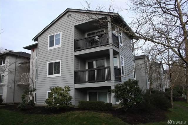 6700 NE 182nd St A208, Kenmore, WA 98028 (#1555397) :: Crutcher Dennis - My Puget Sound Homes