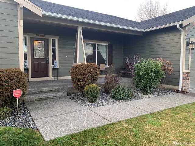 10924 Vickery Ave E, Tacoma, WA 98446 (#1556087) :: Real Estate Solutions Group