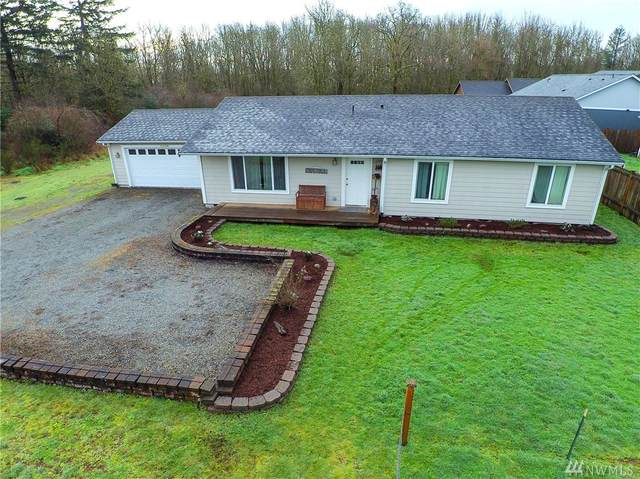 6239 201st Ave SW, Centralia, WA 98531 (#1558370) :: Costello Team