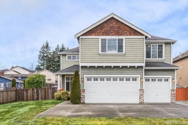 616 142nd St SW, Lynnwood, WA 98087 (#1559763) :: Ben Kinney Real Estate Team