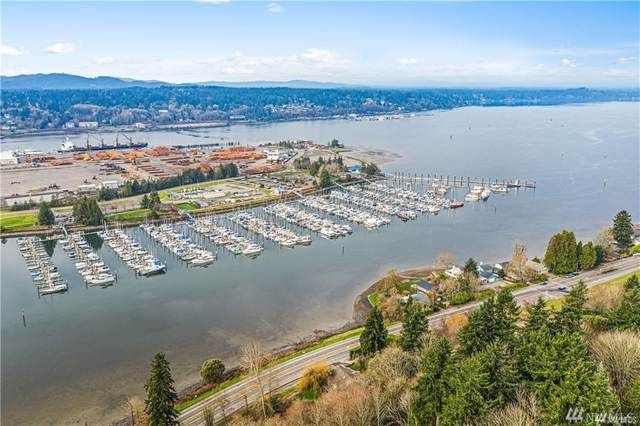 1030 East Bay Dr, Olympia, WA 98506 (MLS #1560014) :: Matin Real Estate Group