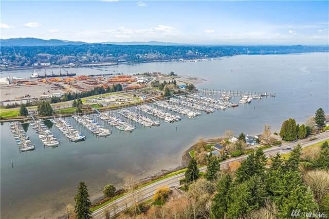 1030 East Bay Dr, Olympia, WA 98506 (#1560014) :: Northwest Home Team Realty, LLC