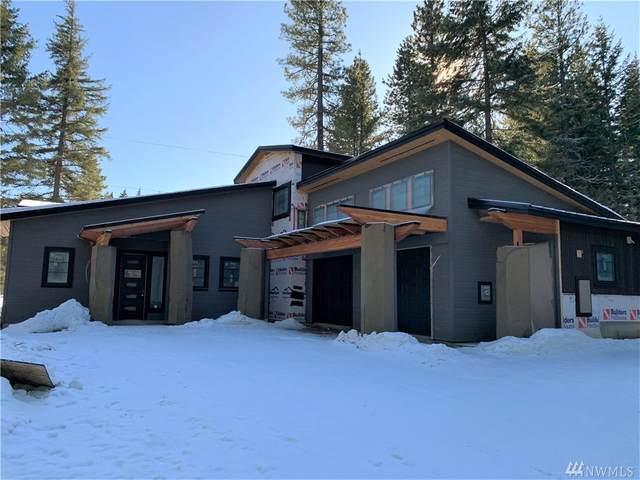50 Snowberry Lp, Cle Elum, WA 98922 (#1560855) :: Lucas Pinto Real Estate Group
