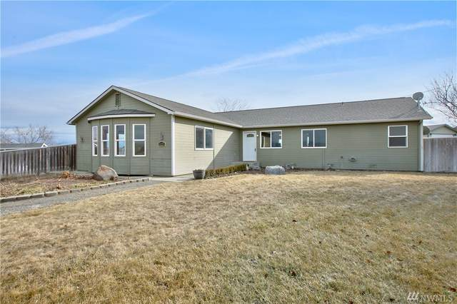 1123 Gore Rd, Selah, WA 98942 (#1560863) :: Center Point Realty LLC