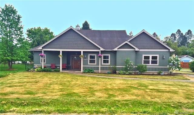 10411 NE 189th St, Battle Ground, WA 98604 (#1560983) :: Ben Kinney Real Estate Team