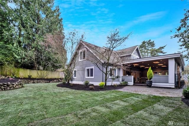 10019 NE 29th Pl, Bellevue, WA 98004 (#1561197) :: Pickett Street Properties