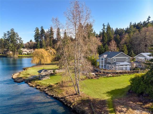 6428 NE Eagle Harbor Dr, Bainbridge Island, WA 98110 (#1562252) :: Costello Team