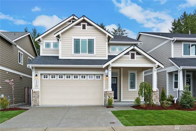 5602 James Place SE Lot7, Olympia, WA 98501 (#1562375) :: The Kendra Todd Group at Keller Williams