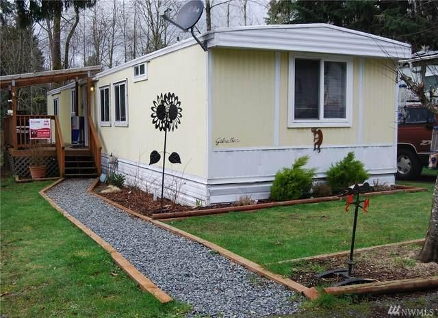 13118 Lost Lake Rd #16, Snohomish, WA 98296 (#1564836) :: The Kendra Todd Group at Keller Williams