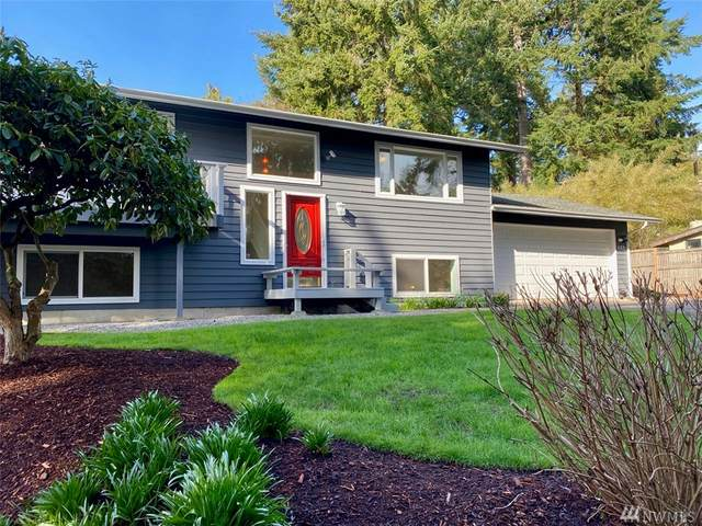1127 Wing Point Wy NE, Bainbridge Island, WA 98110 (#1566320) :: Record Real Estate