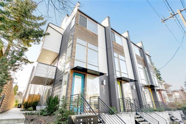 4027 California Ave SW D, Seattle, WA 98116 (#1568161) :: The Kendra Todd Group at Keller Williams