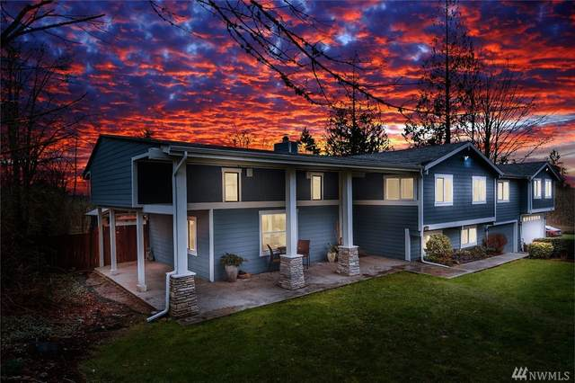4105 254th Ave NE, Redmond, WA 98053 (#1568517) :: Real Estate Solutions Group