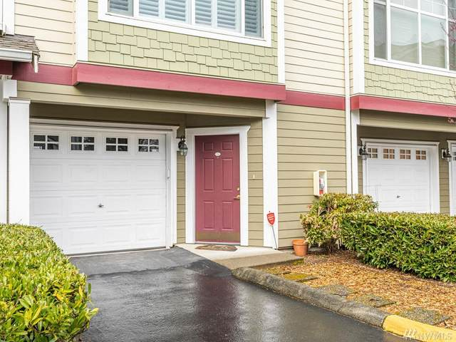 13000 Admiralty Wy F102, Everett, WA 98204 (#1569538) :: Ben Kinney Real Estate Team