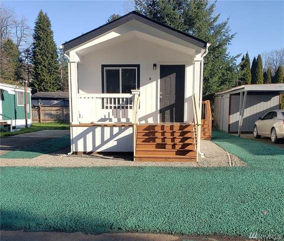 10239 SW 185th Ave #6, Rochester, WA 98579 (#1569785) :: Lucas Pinto Real Estate Group
