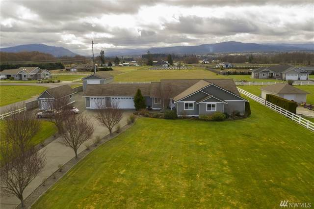 11 Macbeth Place, Sequim, WA 98382 (#1570126) :: Pacific Partners @ Greene Realty