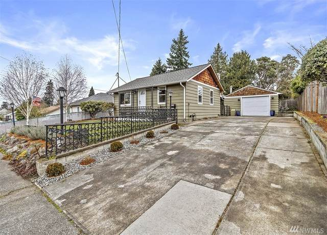 226 SW 139th St, Burien, WA 98166 (#1571954) :: The Kendra Todd Group at Keller Williams