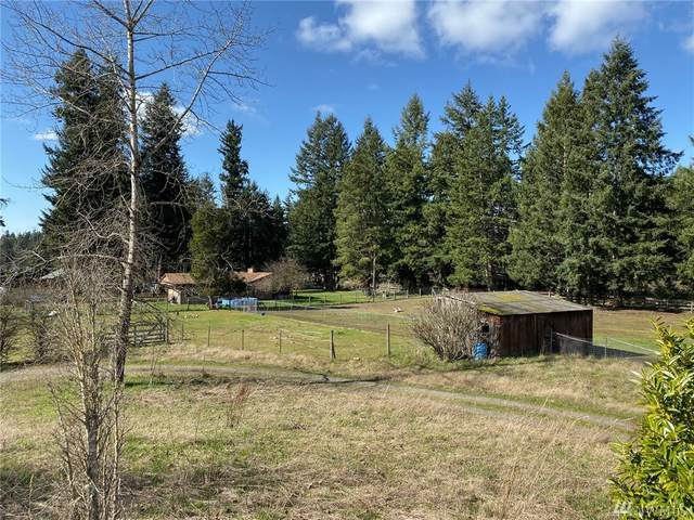 15737 109th Avenue SE, Yelm, WA 98597 (#1572338) :: NW Home Experts