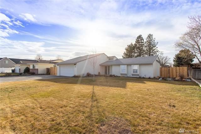 280 SE Scenic Dr SE, Moses Lake, WA 98837 (#1573202) :: The Kendra Todd Group at Keller Williams