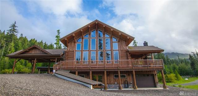 74 Keegans Court, Cle Elum, WA 98922 (#1573599) :: Ben Kinney Real Estate Team