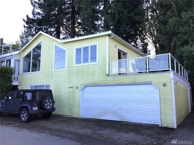 16917 SE 38th Place, Bellevue, WA 98008 (#1574297) :: The Shiflett Group