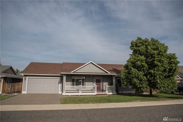 1511 N Ravenswood Lane, Ellensburg, WA 98926 (#1574683) :: NW Homeseekers