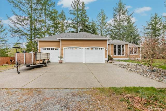 1309 197th Ave SW, Lakebay, WA 98349 (#1574865) :: Real Estate Solutions Group