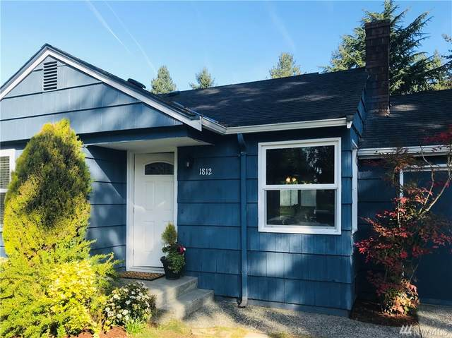 1812 N 137th St, Seattle, WA 98133 (#1579868) :: The Kendra Todd Group at Keller Williams