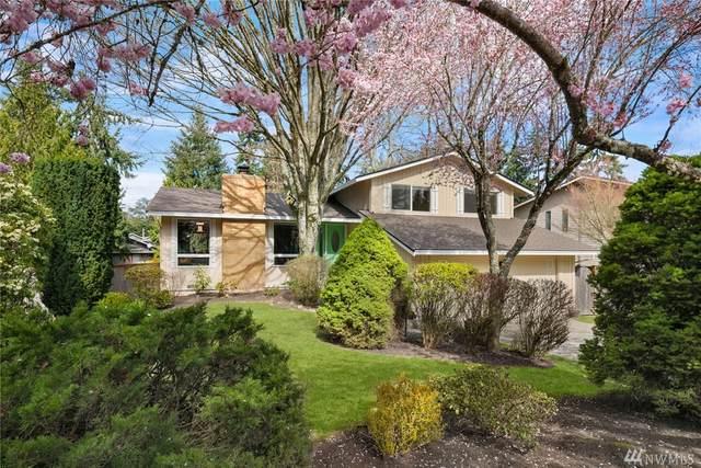 8310 NE 121st Place, Kirkland, WA 98034 (#1580090) :: Ben Kinney Real Estate Team