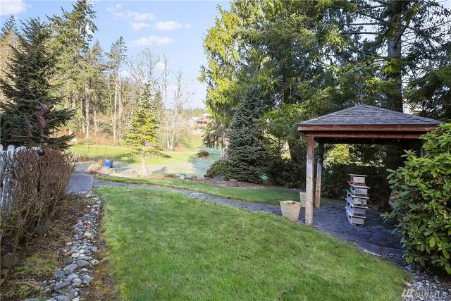1180 E Old Ranch Rd, Allyn, WA 98524 (#1581027) :: Tribeca NW Real Estate