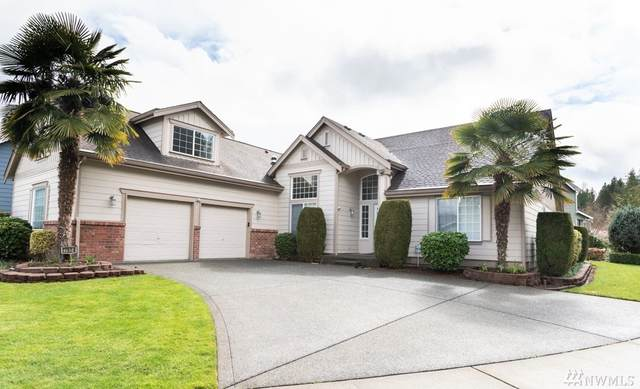 27924 150th Place SE, Kent, WA 98042 (#1582567) :: The Kendra Todd Group at Keller Williams