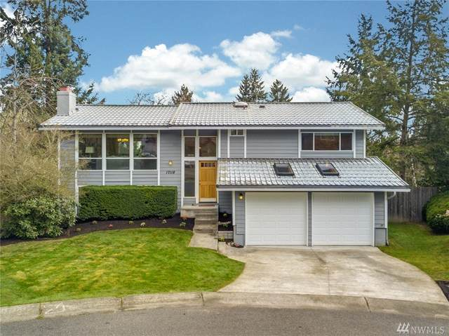 17118 NE 43rd Terr, Redmond, WA 98052 (#1583182) :: Keller Williams Realty