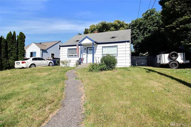 617 S Meyers St, Tacoma, WA 98465 (#1583767) :: KW North Seattle
