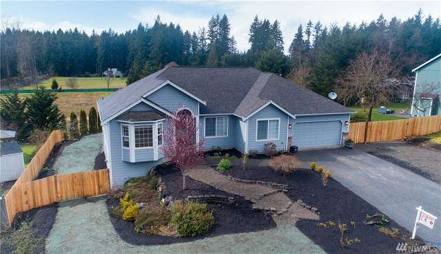 11906 261st Av Ct E, Buckley, WA 98321 (#1583893) :: The Royston Team