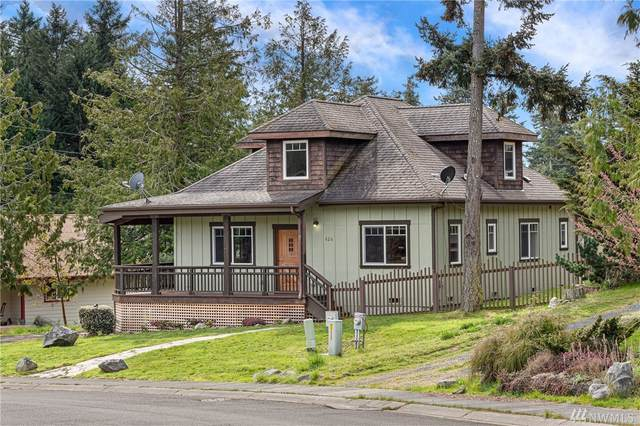 826 Sunday Dr, San Juan Island, WA 98250 (#1584074) :: KW North Seattle