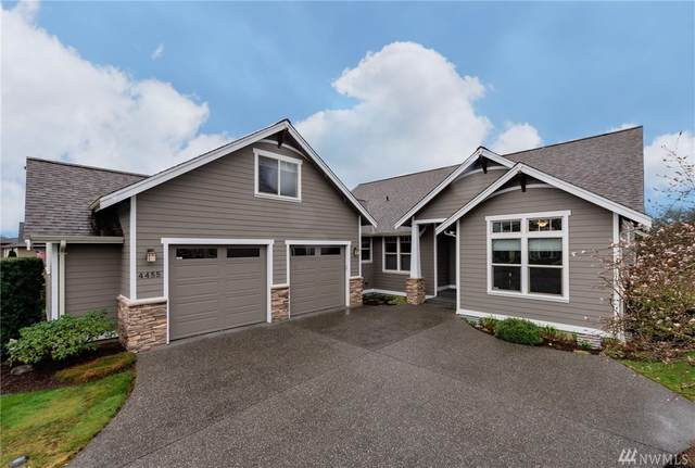 4455 Castlerock Dr, Blaine, WA 98230 (#1584543) :: Tribeca NW Real Estate