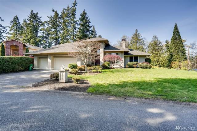 5307 Eagle Bluff Lane, Mukilteo, WA 98275 (#1584907) :: Ben Kinney Real Estate Team
