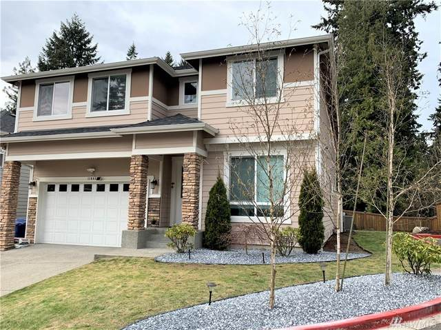 11068 SE 54th, Bellevue, WA 98006 (#1586823) :: Real Estate Solutions Group